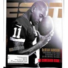 Cover Print of ESPN, July 7 2014