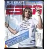 Cover Print of ESPN, June 15 2009