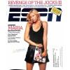 Cover Print of ESPN, June 29 2009