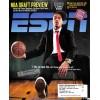 Cover Print of ESPN, June 30 2008