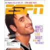 Cover Print of ESPN, June 6 2005