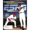 Cover Print of ESPN, March 10 2008