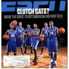 Cover Print of ESPN, March 19 2012