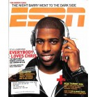 Cover Print of ESPN, March 27 2006