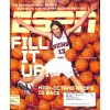 Cover Print of ESPN, March 28 2005