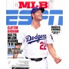 Cover Print of ESPN, March 31 2014