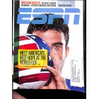 Cover Print of ESPN, May 17 2010
