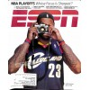 Cover Print of ESPN, May 4 2009