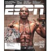 Cover Print of ESPN, May 7 2007