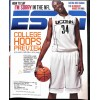 Cover Print of ESPN, November 17 2008