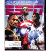 Cover Print of ESPN, November 1 2010
