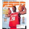 Cover Print of ESPN, November 20 2006