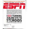Cover Print of ESPN, November 21 2005