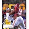 Cover Print of ESPN, November 26 2012