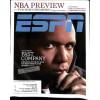 Cover Print of ESPN, November 2 2009