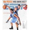 Cover Print of ESPN, November 3 2008