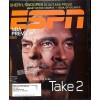 Cover Print of ESPN, November 7 2005
