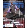 Cover Print of ESPN, November 8 2004