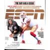 Cover Print of ESPN, October 14 2013