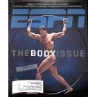 Cover Print of ESPN, October 17 2011