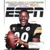 Cover Print of ESPN, October 22 2007