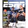 Cover Print of ESPN, October 23 2006