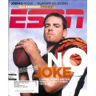 Cover Print of ESPN, October 24 2005