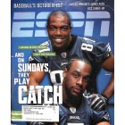 Cover Print of ESPN, October 25 2004