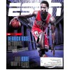 Cover Print of ESPN, October 27 2014
