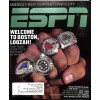 Cover Print of ESPN, October 3 2011