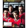 Cover Print of ESPN, October 5 2009