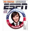 Cover Print of ESPN, October 6 2008