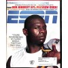 Cover Print of ESPN, September 10 2007