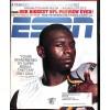 Cover Print of ESPN, September 10 2007