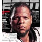 Cover Print of ESPN, September 15 2014