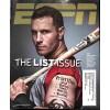 Cover Print of ESPN, September 20 2010