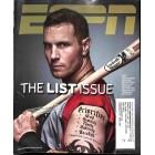 ESPN, September 20 2010
