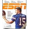 Cover Print of ESPN, September 21 2009