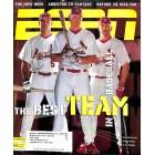 Cover Print of ESPN, September 27 2004