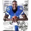 Cover Print of ESPN, September 3 2012