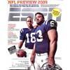 Cover Print of ESPN, September 7 2009