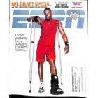 ESPN, April 20 2009
