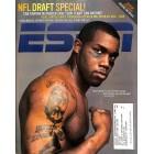 ESPN, April 21 2008