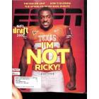 ESPN, April 25 2005