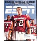ESPN, August 27 2007