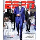 ESPN, December 8 2014