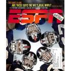 ESPN, January 12 2009