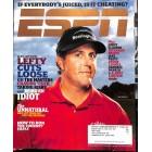ESPN, March 26 2007