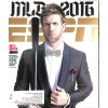 Cover Print of ESPN, March 28 2016