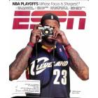 ESPN, May 4 2009